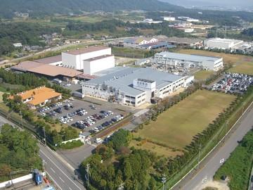 常盤薬品工業の三重工場の改修が...